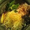 料理メニュー写真【新鮮野菜&生食】野菜だけのシンプルサラダ