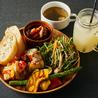 アウトドアダイニング ミールラウンジ OUTDOOR DINING MEER LOUNGE ノルベサ店のおすすめポイント2