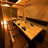個室和食バル 宮本 日本橋八重洲店の雰囲気3