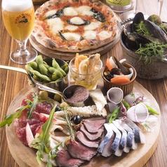 イタリアン酒場 ハレルヤのおすすめ料理1