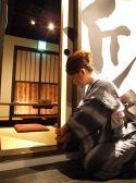 大阪豚しゃぶの会 天六店の雰囲気2