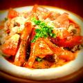 料理メニュー写真●ピザ●