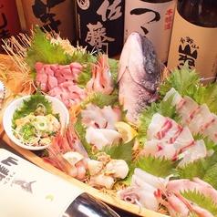 活火山 静岡のおすすめ料理1