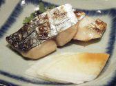 庵菜のおすすめ料理3