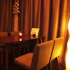 Dining&Bar BLOSSOMの雰囲気1