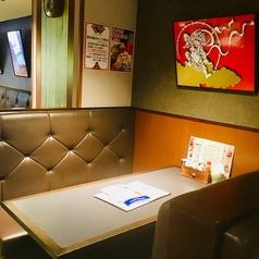 チャイニーズレストラン 虎髭 綾瀬本店の特集写真