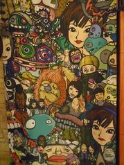洋風酒場 まっちゃげのサムネイル画像