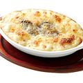 料理メニュー写真牡蠣とポテトのグラタン ~濃厚牡蠣のホワイトソース~