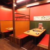 焼肉 鶴一 鶴橋本店の雰囲気3