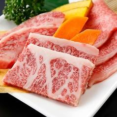 肉屋の台所 川崎ミートのコース写真