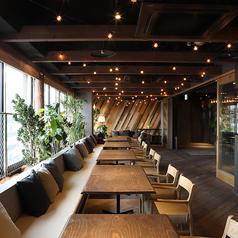 GRILL DINING&WINE 金山テラスの特集写真