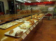 ピーターパン 並木店のおすすめポイント1
