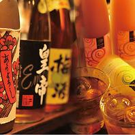 ☆★☆ PLUM名物 ☆★☆豊富な梅酒!!