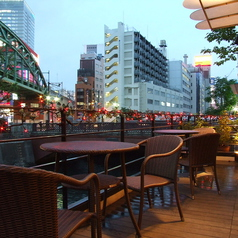 酒亭 じゅらく お茶の水店の雰囲気1
