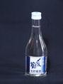 【〆張鶴吟醸生貯蔵酒】《村上、宮尾酒造》 キレがよく爽やかな辛口