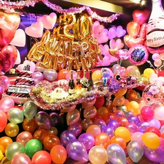 渋谷 バズーカ Bazooka センター街店の特集写真