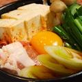 料理メニュー写真純豆腐(スンドゥブ)