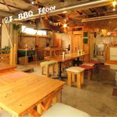 cafe de フウカ 3BANCHOBAR サンバンチョウバルの雰囲気2
