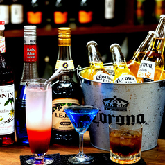 Bar Club Jの写真