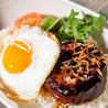 Grill×Burger&Craft Beer Nikanbashi Burger Barのおすすめポイント3