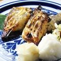 料理メニュー写真つぼ鯛味噌漬け