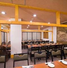 肉寿司 個室居酒屋 仁 JIN 函館五稜郭本店の特集写真