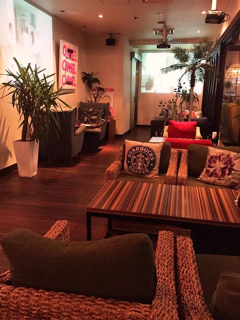Sofa Dining &Terrace Garden 鹿児島天文館店《ソファダイニング&テラスガーデン》|店舗イメージ6
