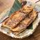 料理メニュー写真肉味噌はさみ焼き