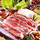 韓国料理 ハンス 新大久保店のおすすめ料理2