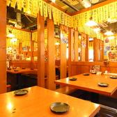 それゆけ!鶏ヤロー 市川店の雰囲気3