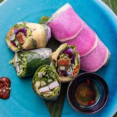Madam My modern thai vietnameseのおすすめ料理1