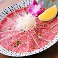 料理メニュー写真カブリ 塩(和牛)