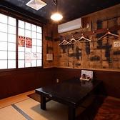 紋次郎 高崎店の雰囲気2