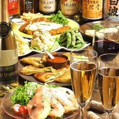 Dining Bar SHIROKUMA しろくまの写真