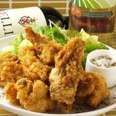 Oboreru sakana 溺れる肴のおすすめ料理2