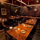 新年会に♪♪4名様~30名様テーブル個室!!プライベート宴会、歓送迎会、接待、合コン、女子会、誕生日、記念日等の各種宴会・飲み会にも最適なお席も完備しております♪八重洲・八丁堀・京橋エリアの隠れ家個室居酒屋