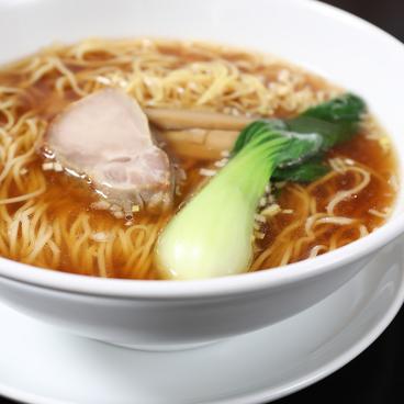 泰雅のおすすめ料理1