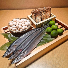 魚王KUNI うおくに 下北沢店の写真
