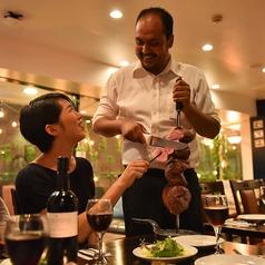 シュラスコ&ステーキ BOSTON GRILL 恵比寿本店のおすすめ料理1