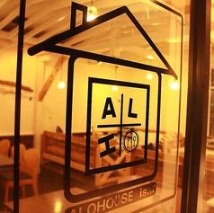 ビーチサイドキッチンバル ALOHOUSE アロハウスの写真
