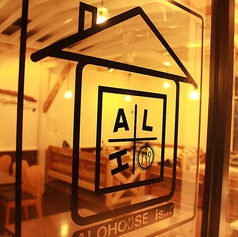 ALOHOUSE アロハウスの写真