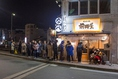 大名に佇む超人気もつ鍋店が中洲に出店!!キャナルシティより中洲方面に徒歩1分の好立地です。