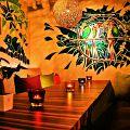hole hole cafe&diner 池袋店の雰囲気1