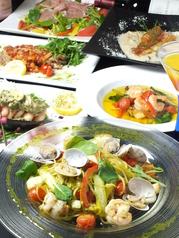 Sky Dining Bar ROOTS特集写真1