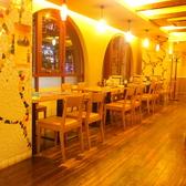 ラパウザ La Pausa 小麦の家 時計台前店の雰囲気2