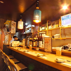 TATSU 辰 神戸の雰囲気1