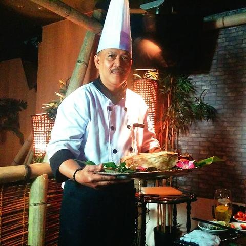 Honkaku Asian dining Balian Matsudo image