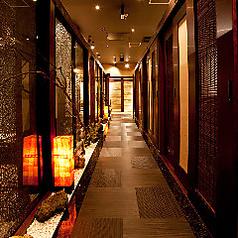 個室Dining 忍家 水戸駅南本店の写真