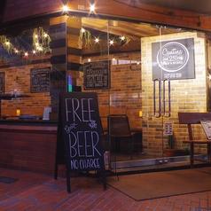 キャンティーナ Cantina 23 Cafe&Bar カフェアンドバーの写真