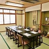 料亭旅館 豊福 神戸の雰囲気3